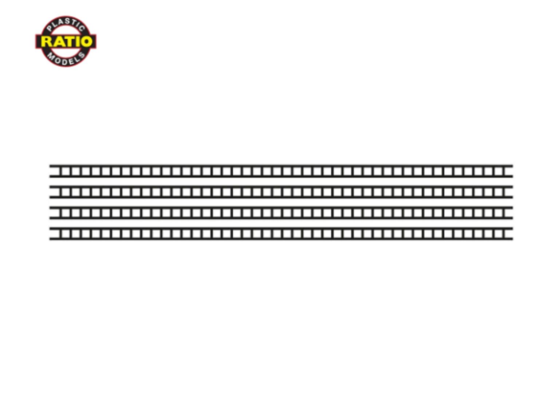 Signal Laddering (4 lengths)