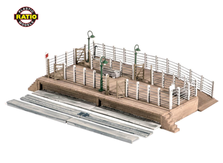 Cattle Dock