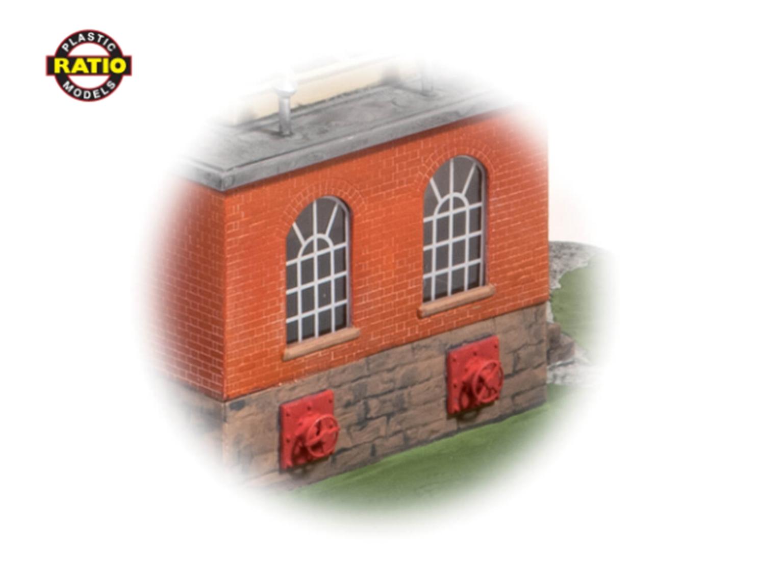 Pump House/Boiler House