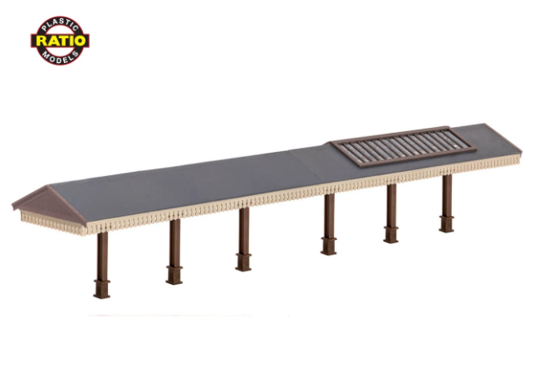 Platform Canopy