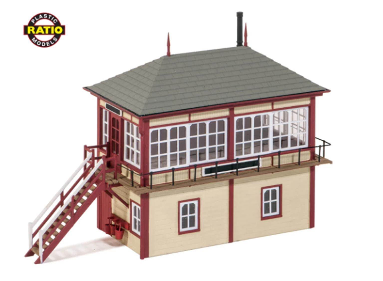 Midland Signal Box