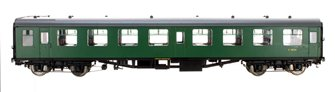 BR SR Green MK1 SO Coach No. S3824 (DCC Fitted)