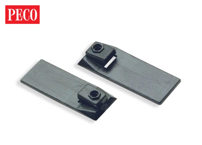 SL803 Slide Rail Fixings
