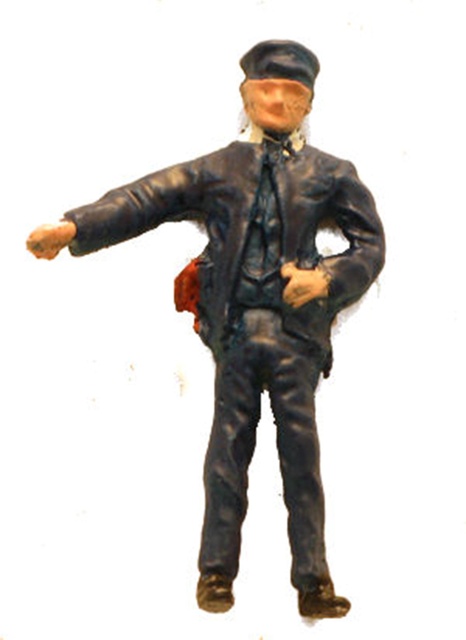 Springside 18A Driver Figure