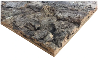 Large Cork Bark - 100mm x 100mm