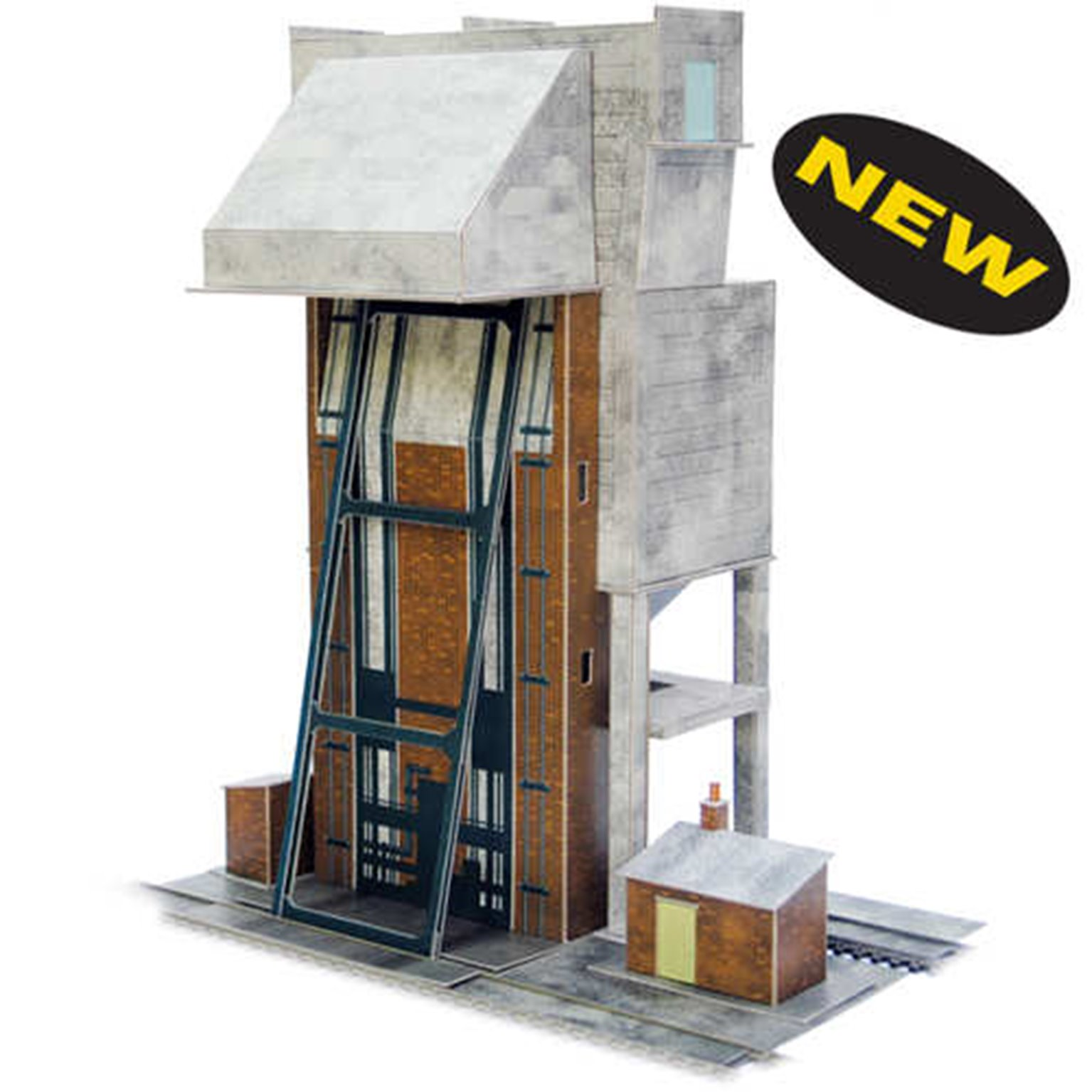 Coaling Tower Kit