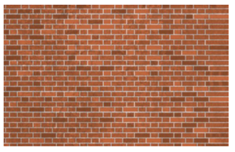 Building Papers - Red Brick