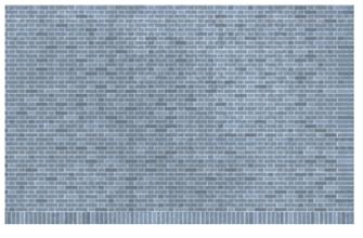 Building Papers - Engineers Blue Brick