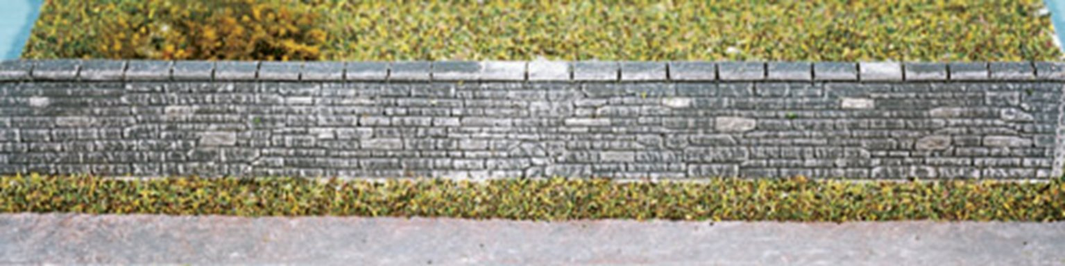 Dressed Stone type wall