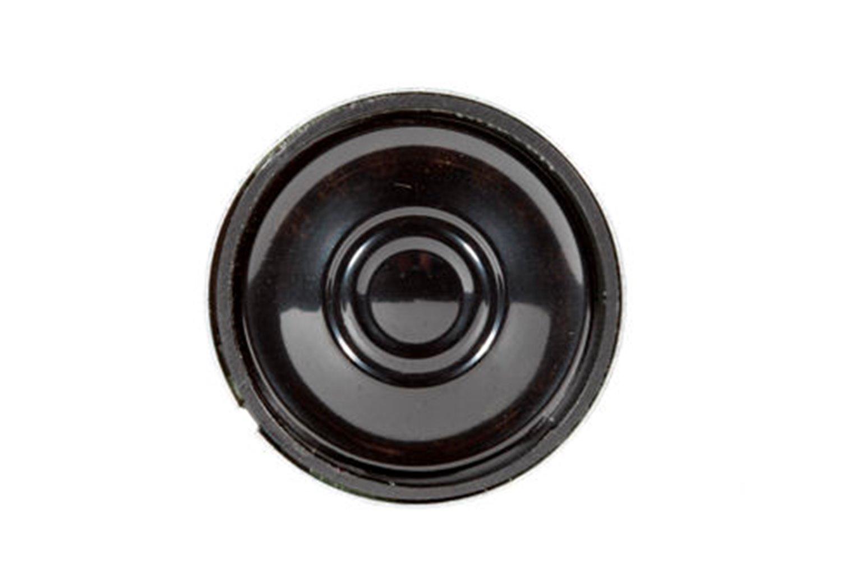 28mm Round 8 Ohm Speaker