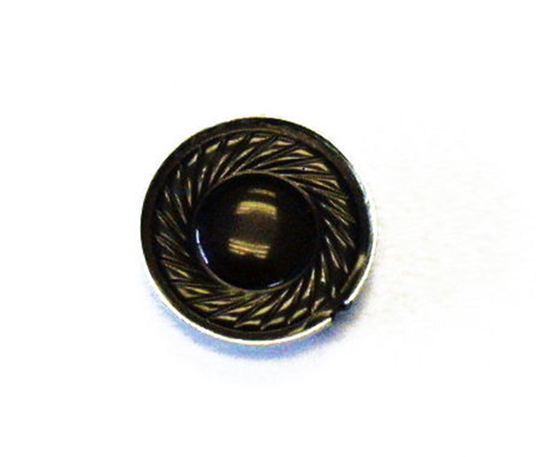 15mm Round 8 Ohm Speaker