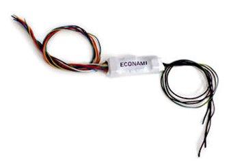 Econami UK Steam 4fn 1A 16 Bit Sound Decoder
