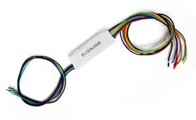 Econami UK Steam 6fn 1A 16 Bit Sound Decoder