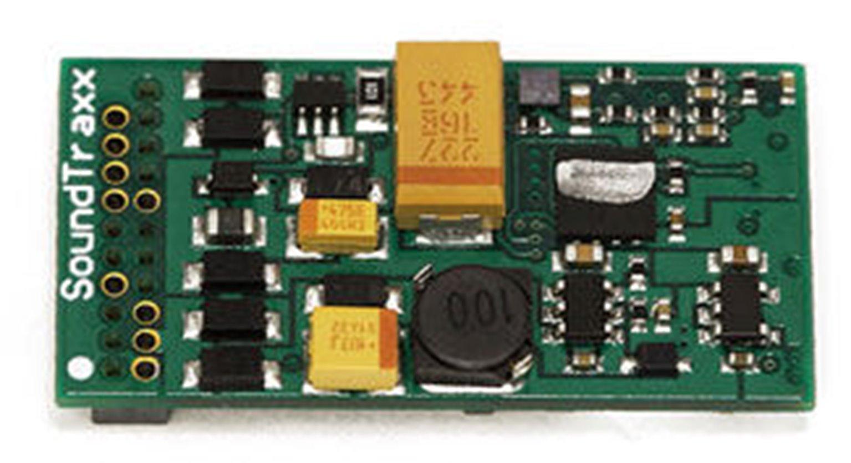 Econami UK Steam 4fn 1A 16 Bit 21 Pin Sound Decoder