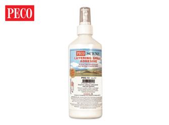 Pecoscene Static Grass Pump Glue (500ml)
