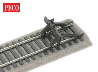 SL40 Rail built buffer stop