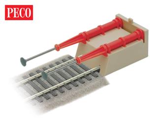 SL42 Buffer Stop (Hydraulic Type)