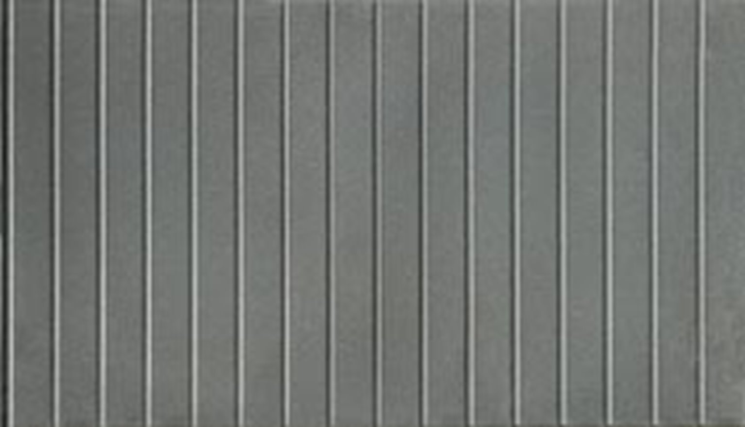 Sheet and Batten Roofing -  injection moulded plastic sheets (4 Sheets)