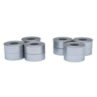 6 Steel Coil Loads