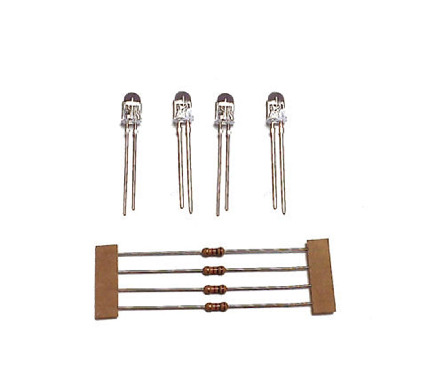 LED Pack Welding Effect (2 Extra Sets)