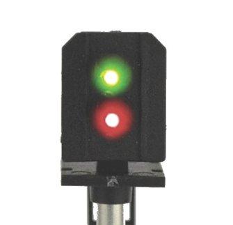 Sensor Signal - 2 Aspect Home