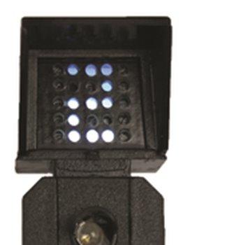 Sensor Signal (Theatre Indicator) 3 Aspect Distant