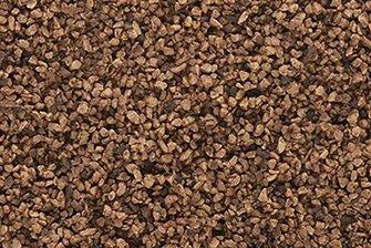Brown Fine Ballast
