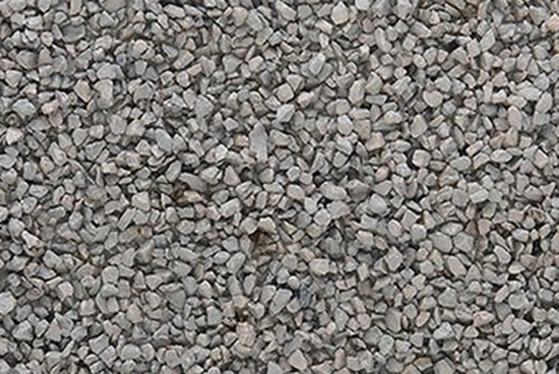 Gray Coarse Ballast (Bag)