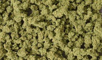 Olive Green Bushes (Bag)