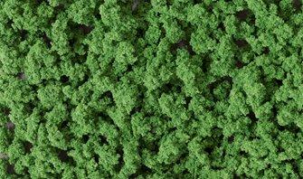 Medium Green Bushes (Bag)