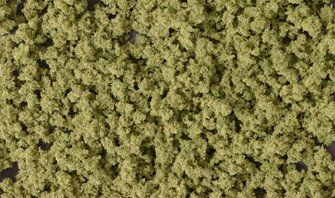 Olive Green Underbrush