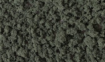 Forest Green Bushes