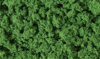 Medium Green Clump Foliage