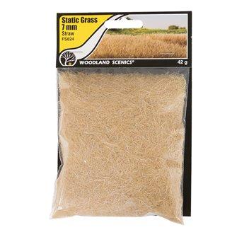 7mm Static Grass Straw