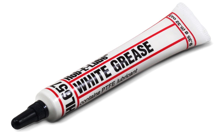 Hob-E-Lube White Grease