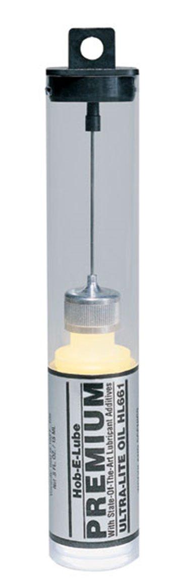 Hob-E-Lube Premium Ultra-Lite Oil