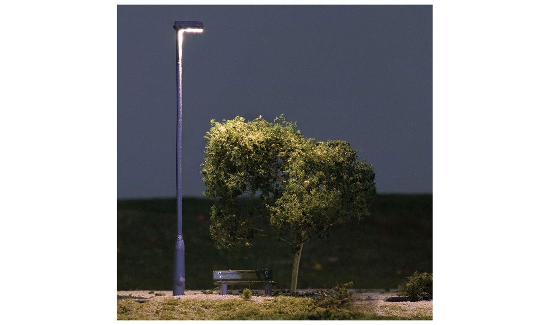 Woodland Scenics WJP5675 OO/HO Metal Lamp