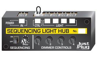 Sequencing Light Hub