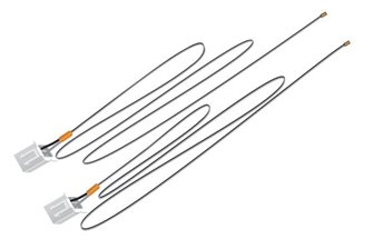 Orange Nano LED Lights