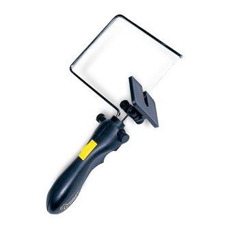 Hot Wire Foam Cutter Attachment: Bow & Guide