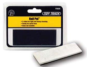 Rail Pal (100/240 Grade)