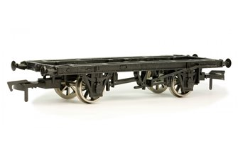 21T Hopper Wagon Chassis