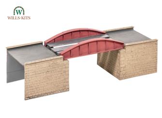 Bow Plate Girder Bridge Kit