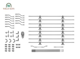 Point Rodding Kit