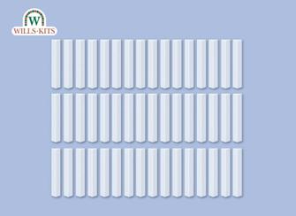 Corner Fillets for Kitbuilders