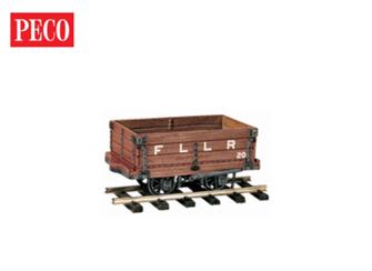 4 Ton Mineral Wagon