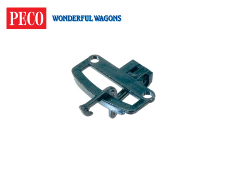 Peco R-4 Anita tension lock coupler