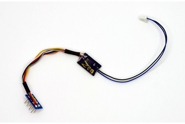 Zen Blue+ Decoder - 8 Pin NANO Wired 2 Function