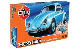 Airfix Quickbuild Model Kit - Volkswagen Beetle