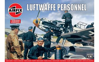 Luftwaffe Personnel